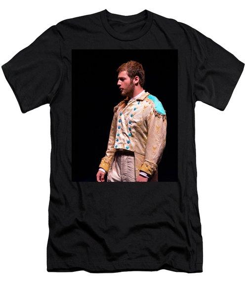 Tpa091 Men's T-Shirt (Athletic Fit)