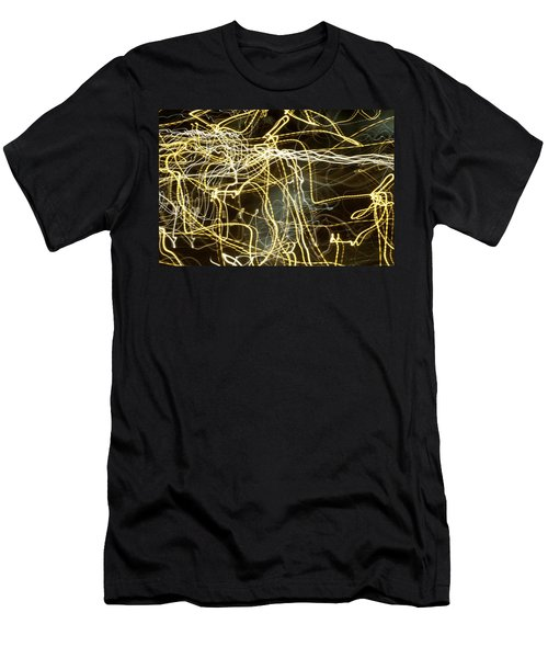 Traffic 2009 1 Of 1 Men's T-Shirt (Athletic Fit)