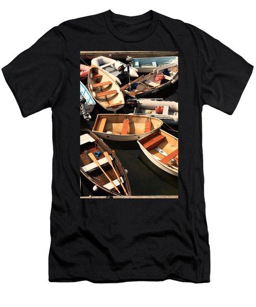 Trafic Jam Men's T-Shirt (Athletic Fit)
