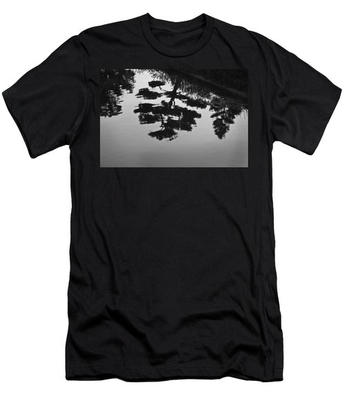 Tranquility II Men's T-Shirt (Athletic Fit)