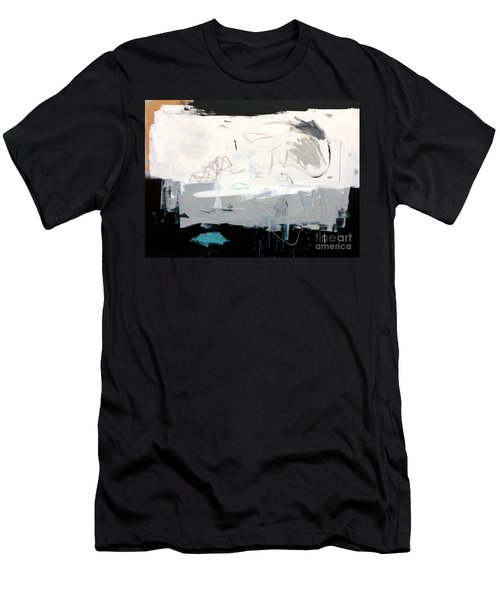 Transfert Men's T-Shirt (Athletic Fit)