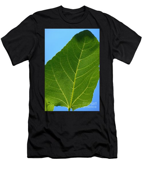 Transparence 18 Men's T-Shirt (Athletic Fit)