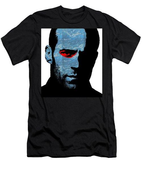 Transporter Men's T-Shirt (Athletic Fit)