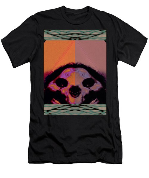 Plain Trap Of Binary Complacence 2015 Men's T-Shirt (Athletic Fit)