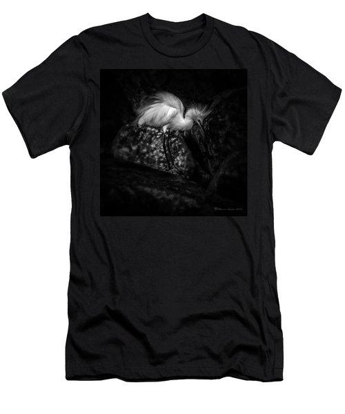 Tread Lightly Men's T-Shirt (Athletic Fit)
