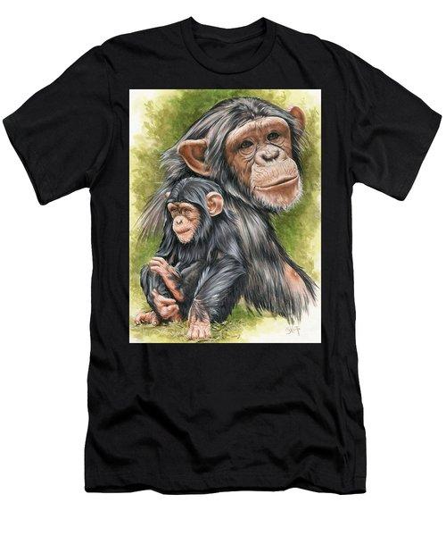 Treasure Men's T-Shirt (Athletic Fit)