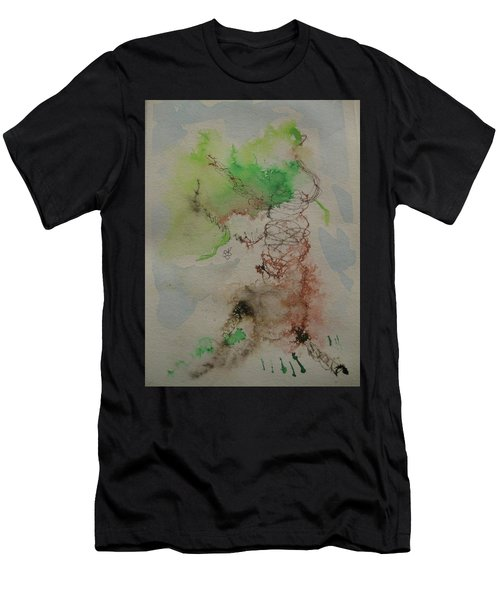 Tree Men's T-Shirt (Athletic Fit)