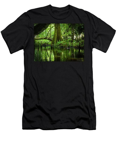 Tree Of My Soul Men's T-Shirt (Athletic Fit)