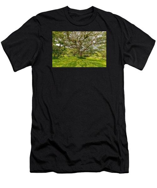 Treebeard Men's T-Shirt (Athletic Fit)