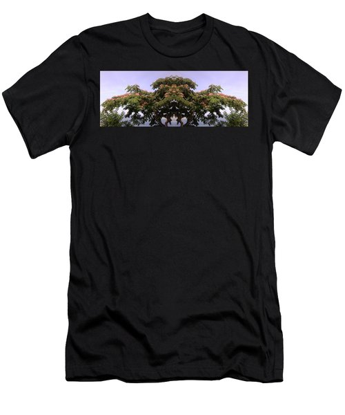 Treegate Neos Marmaras Men's T-Shirt (Athletic Fit)
