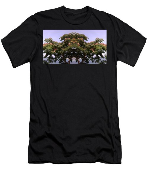 Treegate Neos Marmaras Men's T-Shirt (Athletic Fit)