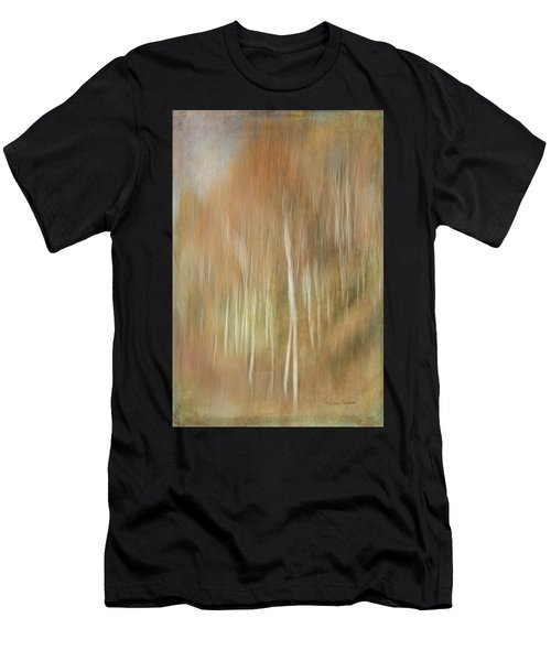 Trees Ethereal Men's T-Shirt (Athletic Fit)