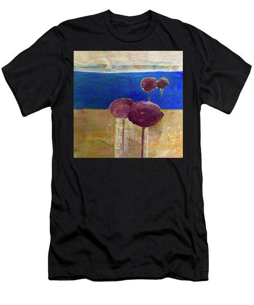 Treescape Men's T-Shirt (Athletic Fit)
