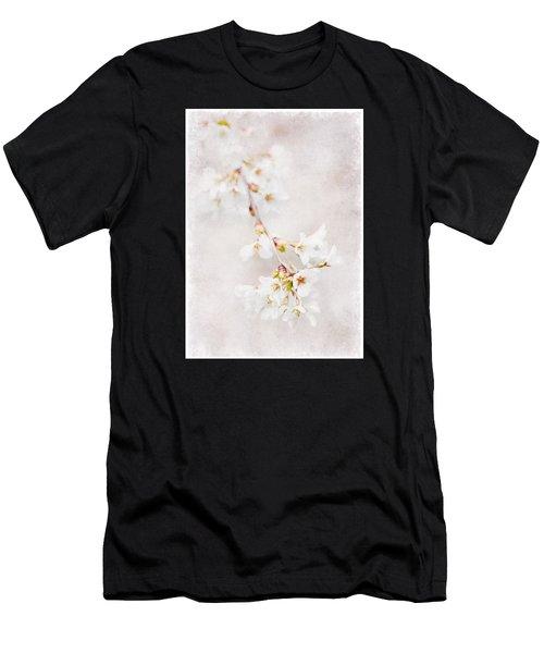 Triadelphia Men's T-Shirt (Athletic Fit)