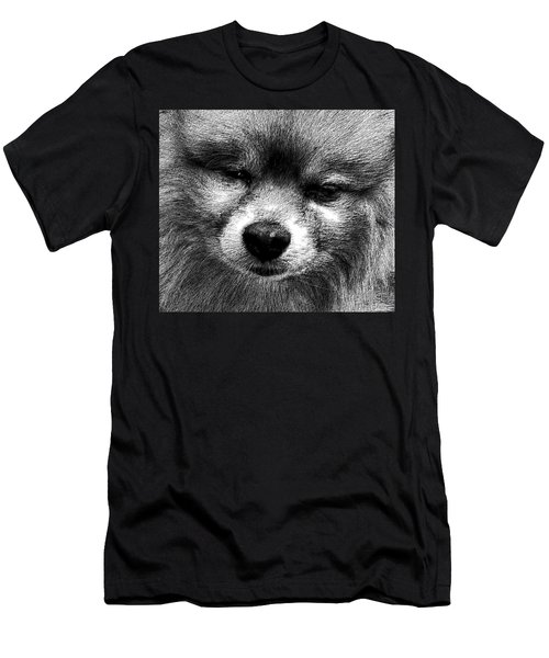 Tribute To Jojo Rip Buddy Men's T-Shirt (Athletic Fit)