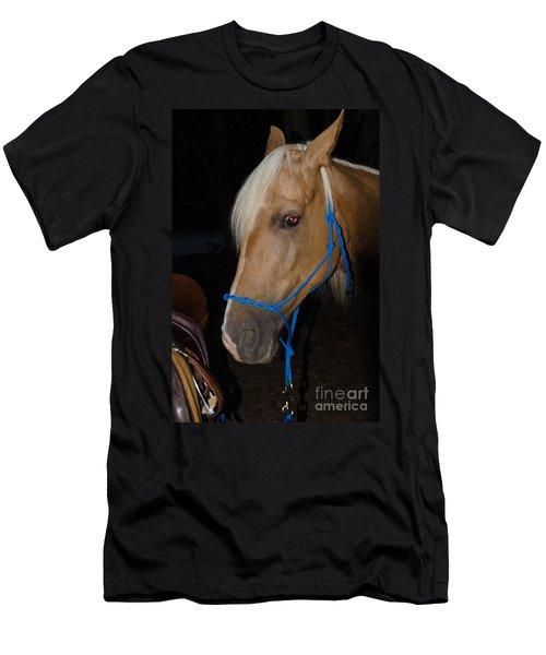 Trigger Ancestry Line Men's T-Shirt (Athletic Fit)