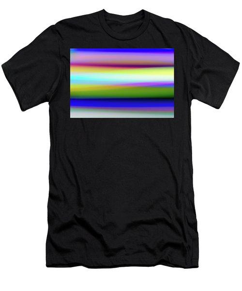 Trip Seat Men's T-Shirt (Athletic Fit)