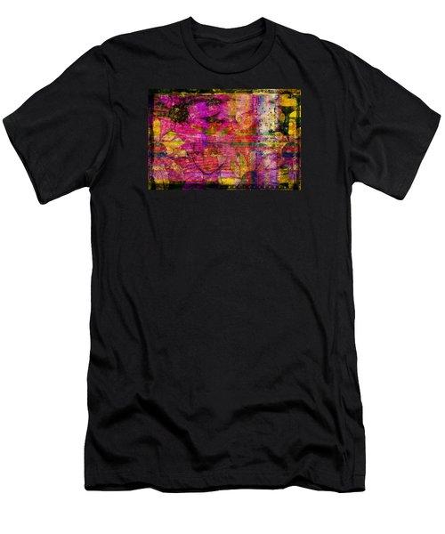 Triple Exposure Men's T-Shirt (Athletic Fit)