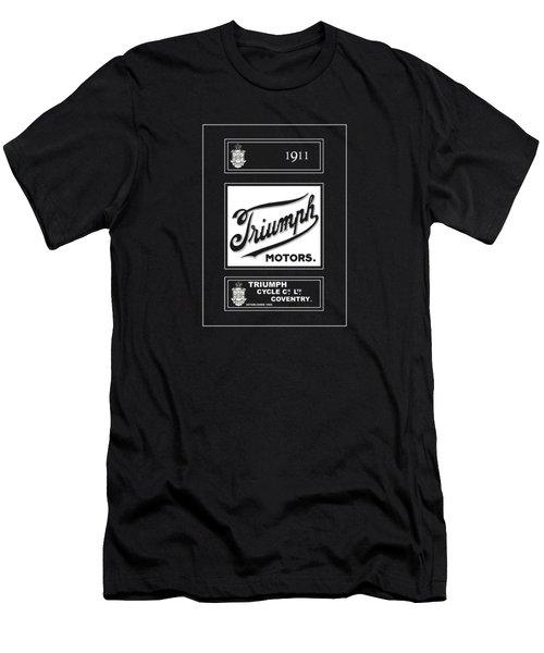 Triumph 1911 Men's T-Shirt (Athletic Fit)