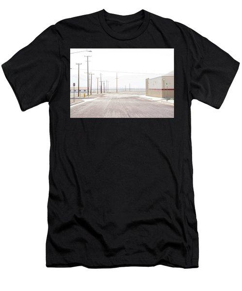 Trona Men's T-Shirt (Athletic Fit)