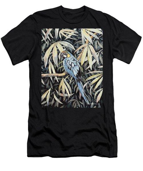 Tropical Adventure Men's T-Shirt (Athletic Fit)