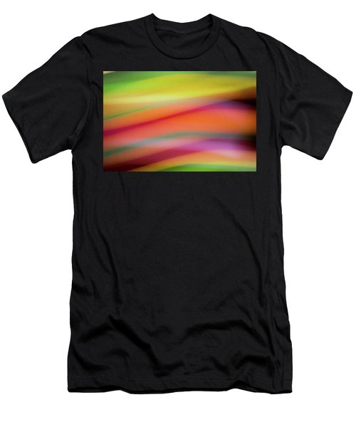 Tropical Sherbet Men's T-Shirt (Athletic Fit)