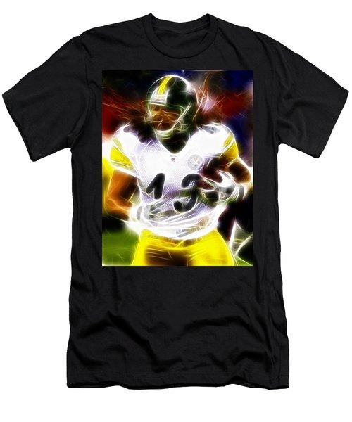 Troy Polamalu Men's T-Shirt (Athletic Fit)