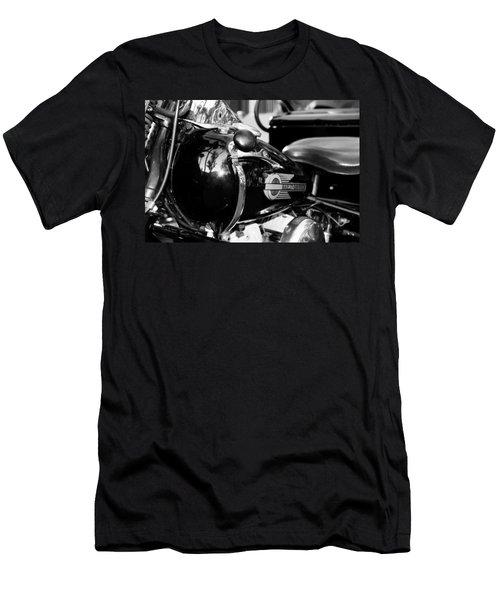 True Grit Men's T-Shirt (Athletic Fit)