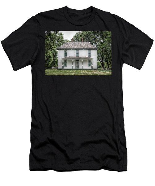 Truman Farm Men's T-Shirt (Athletic Fit)