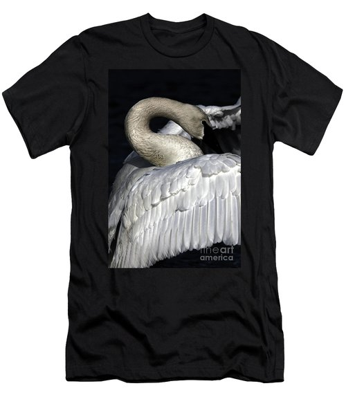 Trumpeters Glory Men's T-Shirt (Athletic Fit)