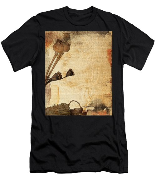 Truth In Raw Simplicity I Men's T-Shirt (Athletic Fit)