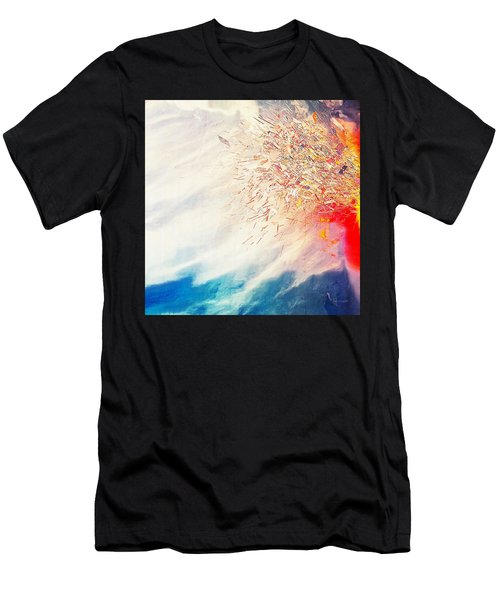 Tsunami Men's T-Shirt (Athletic Fit)