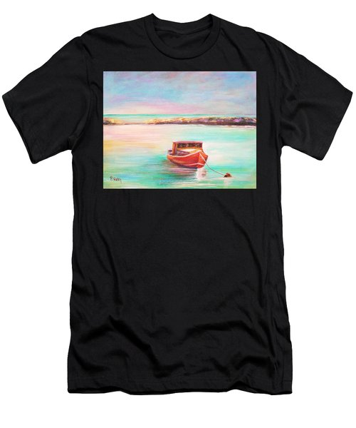 Tucked In Men's T-Shirt (Athletic Fit)