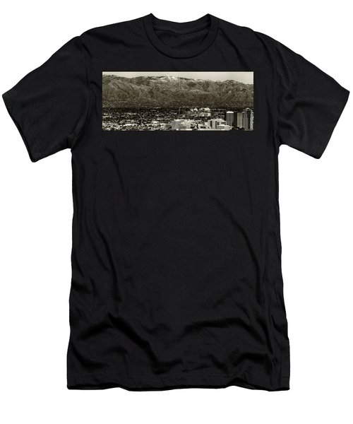 Tucson  Men's T-Shirt (Athletic Fit)