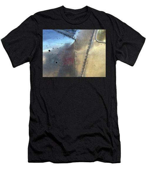Tucumcari Fuselage Men's T-Shirt (Athletic Fit)