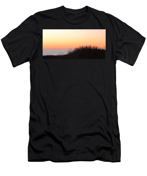 Tufty View Men's T-Shirt (Athletic Fit)