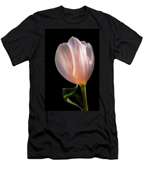 Tulip In Light Men's T-Shirt (Athletic Fit)