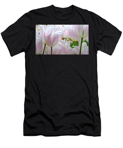 Tulip Serenity Men's T-Shirt (Athletic Fit)