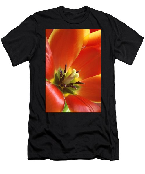 Tuliplicious Men's T-Shirt (Athletic Fit)