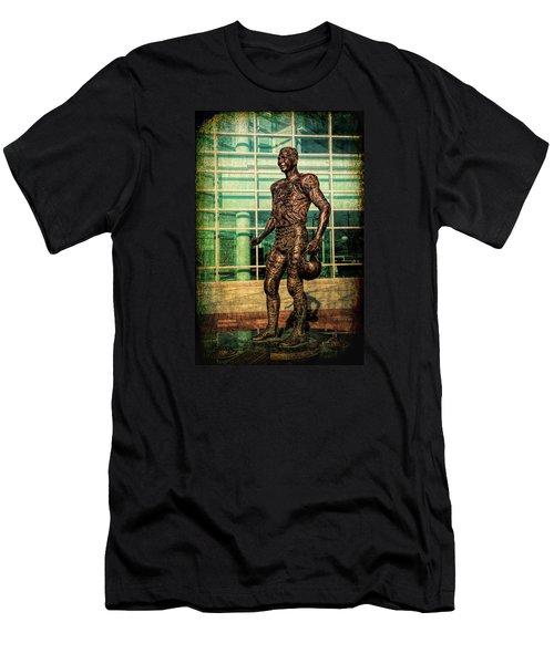 Tundra Titan Men's T-Shirt (Athletic Fit)