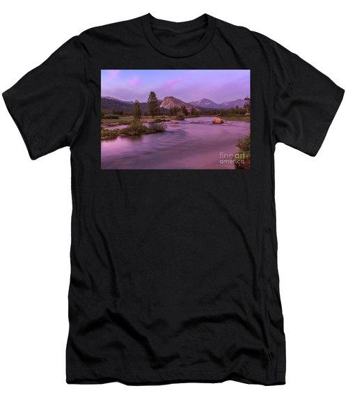Tuolumne Meadow Men's T-Shirt (Athletic Fit)