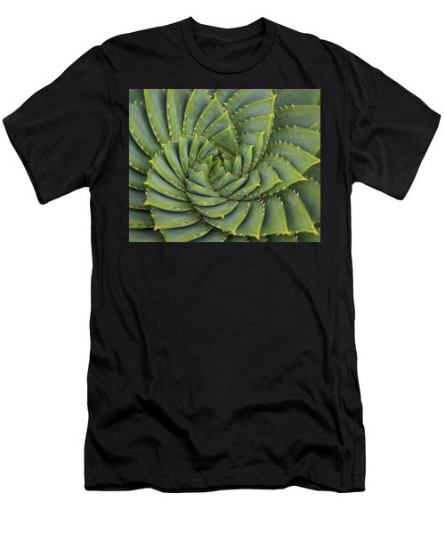 Turning Men's T-Shirt (Athletic Fit)