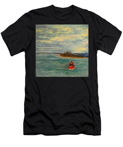 Turtle Bay Men's T-Shirt (Athletic Fit)
