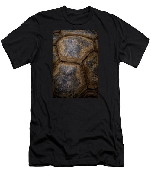 Turtle Shell Men's T-Shirt (Athletic Fit)