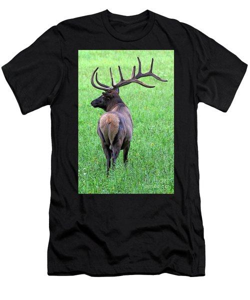 Twelve Point Stud Men's T-Shirt (Athletic Fit)