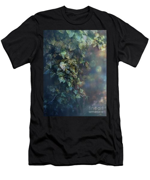 Twilight And Shadow Men's T-Shirt (Athletic Fit)