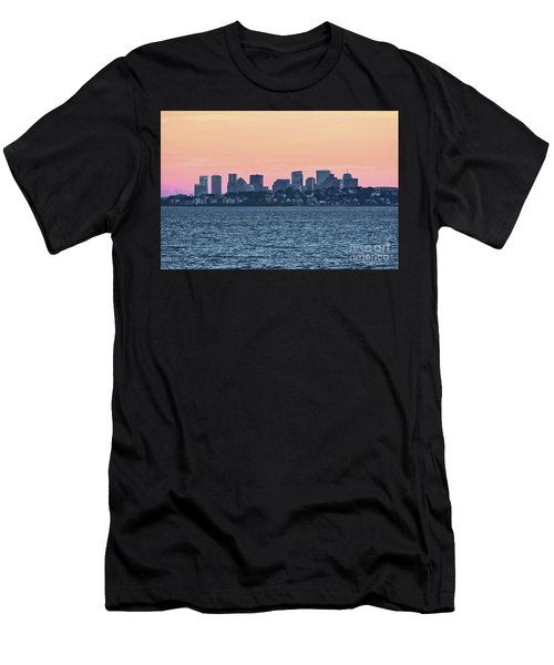 Twilight Boston Men's T-Shirt (Athletic Fit)