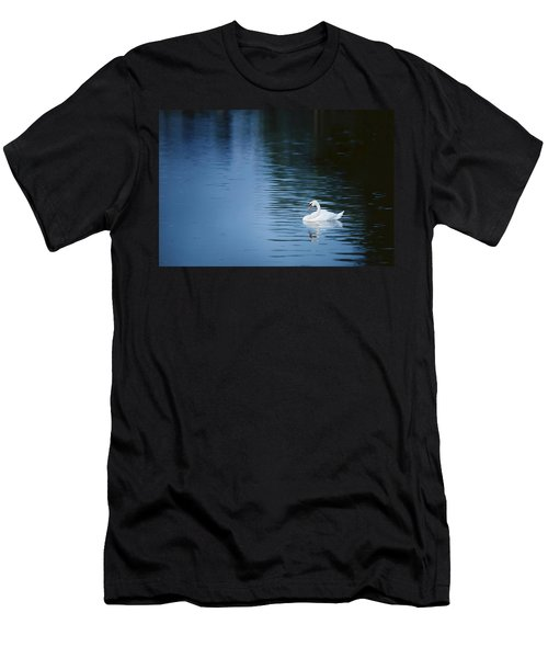 Twilight Drift Men's T-Shirt (Athletic Fit)