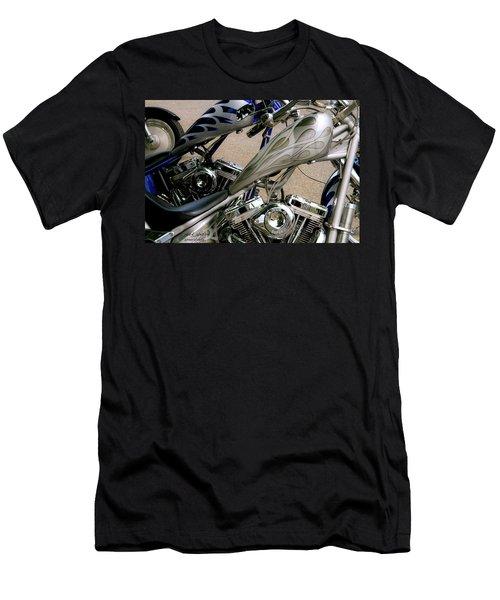 Twins, Fraternal Men's T-Shirt (Athletic Fit)