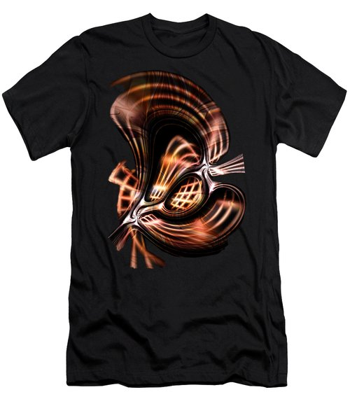 Twisted Men's T-Shirt (Athletic Fit)